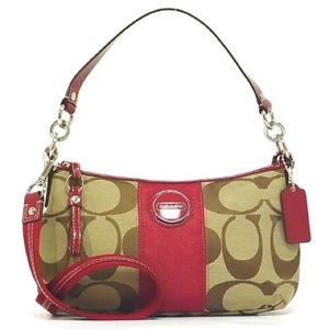 NEW WITH ORIGINAL TAGS!!  Authentic Coach Bag!